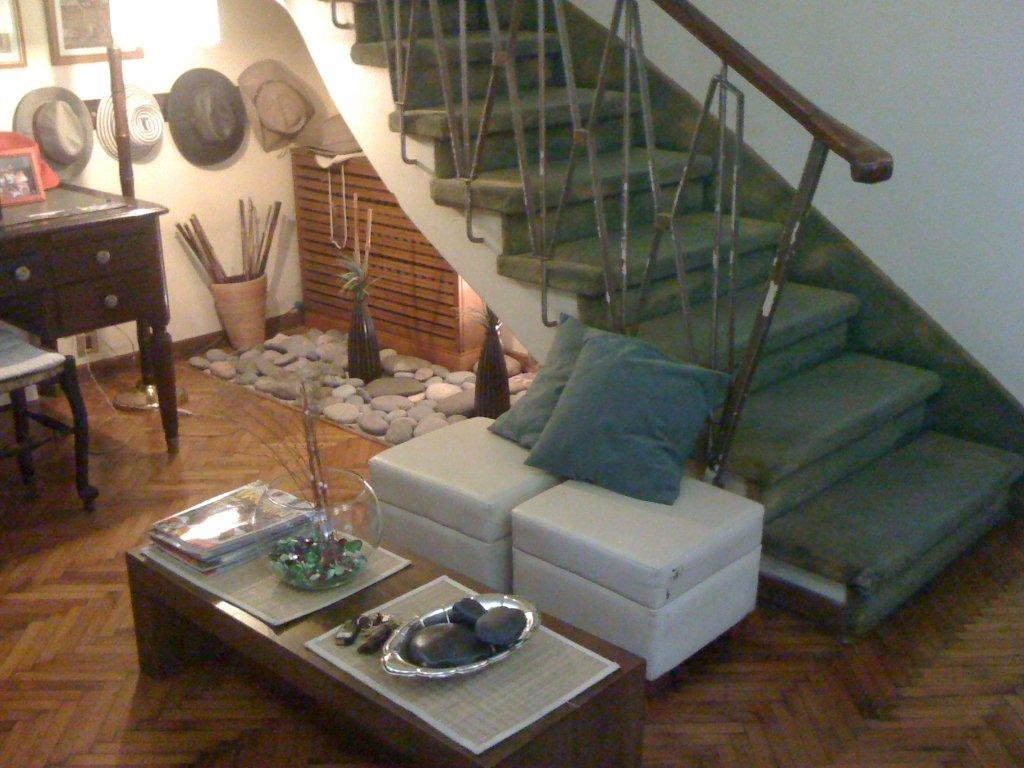 Silvana butto asociados ideas que te abren la mente iii for Huecos de escaleras decoracion