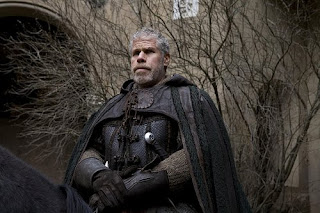 Ron Perlman, Season of the Witch