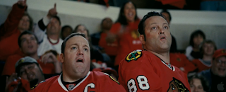 The Dilemma, Kevin James, Vince Vaughn