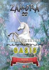 Zamora Oasis dvd