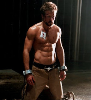 Ryan Reynolds el Hombre más sexy según la revista people 2010