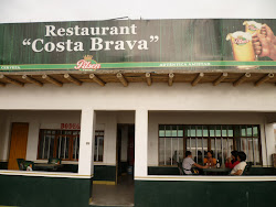 "RESTAURANT Y HOSPEDAJE "" COSTA BRAVA """