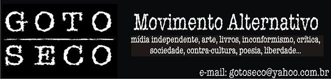 GOTO SECO - Movimento Alternativo