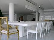 Poltronas para Sala de Jantar