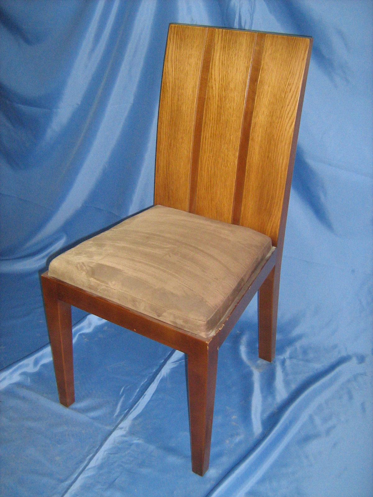 Cadeira e Mesa: Cadeiras de Madeira para Sala de Jantar #A16D2A 1200x1600