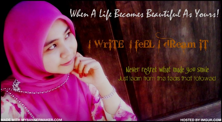 When A Life Becomes Beautiful As Yours