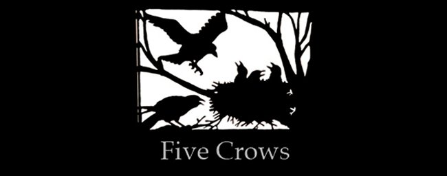 Five Crows