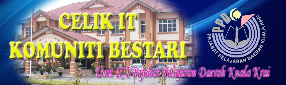 Unit ICT Krai Blogspot