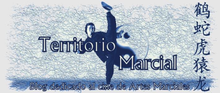Territorio Marcial