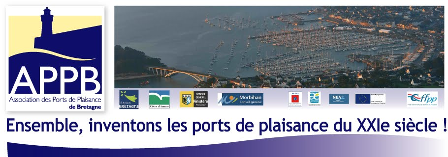 Association des Ports de Plaisance de Bretagne - APPB