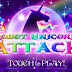 Guía: Robot Unicorn Attack.