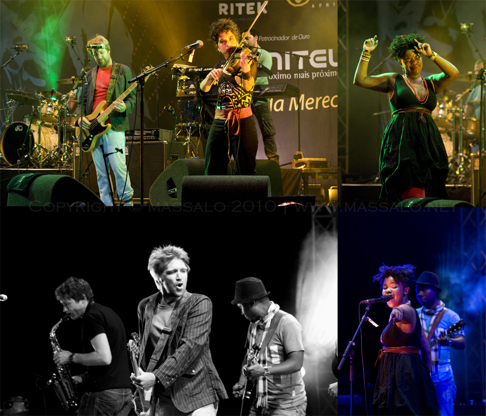 Top Five Live Music Venues In London: Caipirinha Lounge: Editor's Pick: The Top 5 Live Music