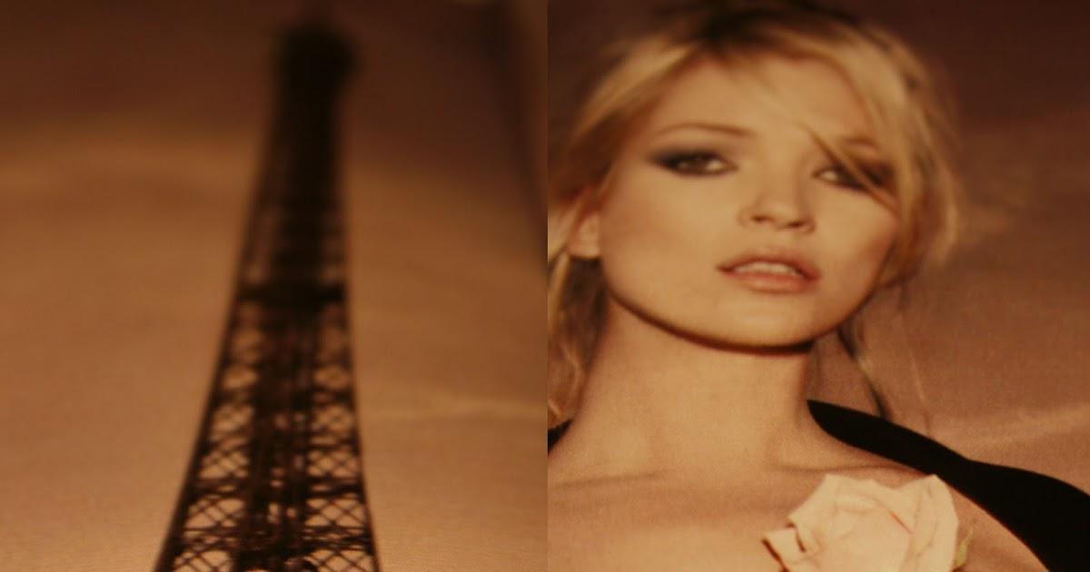 Ysl Kate Laukku : Kate moss ysl parisienne d