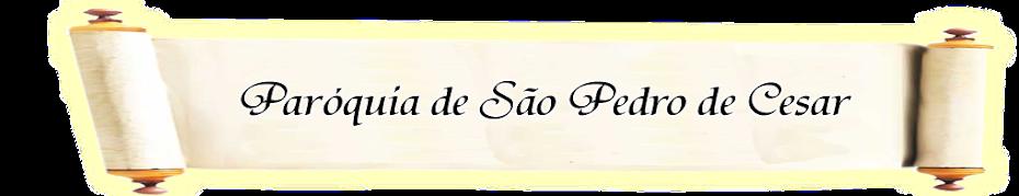 Paróquia de São Pedro de Cesar