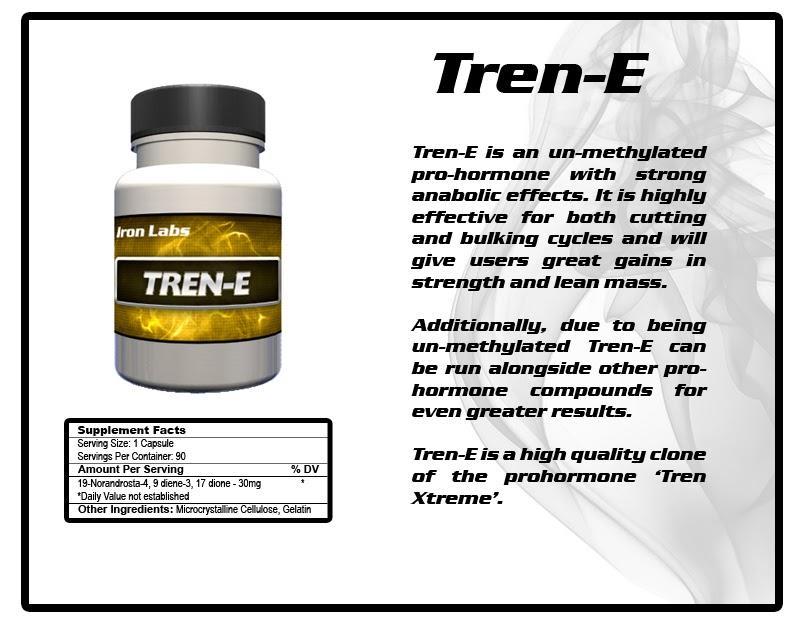 Arman raja supplement ars tren e iron labs product