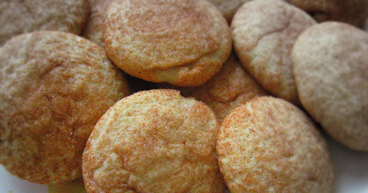 Snickerdoodle Recipe Using Duncan Hines Butter Golden Cake Mix
