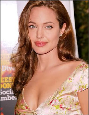 Angelina-Colorful-celebrity