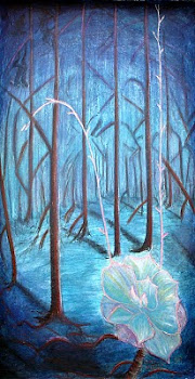Bosque fantasma IV