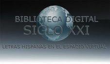Biblioteca Digital del Siglo XXI.