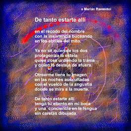 Adrián Dorado me dedica otro poema