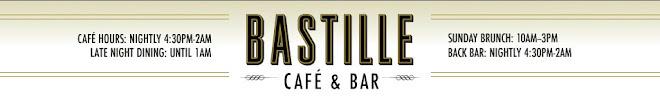 Bastille Blog