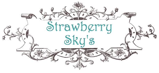 Strawberry Skys