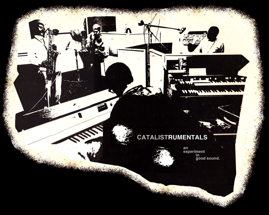 catalistrumentals