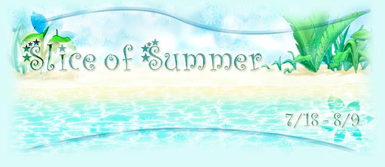 Slice of Summer EN