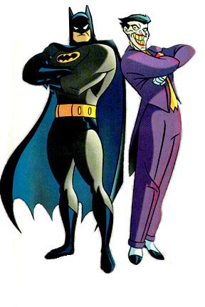 Chi ha incastrato l ispettore gadget batman