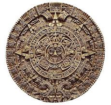 Calendrier Maya : 21 Décembre 2012