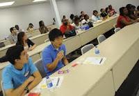 2011 Gates Millennium Scholars (GMS) scholarship