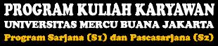 Kuliah Malam S1 S2 di Jakarta Depok Bekasi