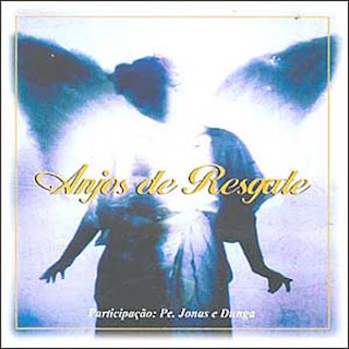 Anjos de Resgate &#8211; Deus Esta no Ar