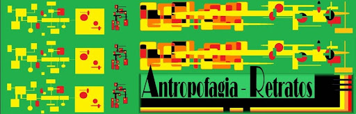 Antropofagia - Retratos