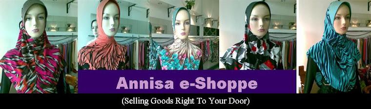 Annisa e-Shoppe