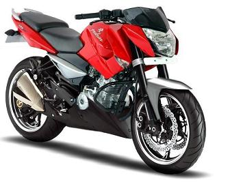 What Is Your Car And Motorcycle Bajaj Pulsar