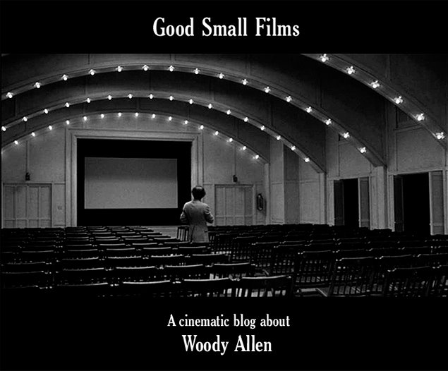 Good Small Films