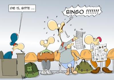 Cartoon von Marcus Gottfried, www.ce-comico.de