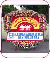 bunga papan mewah