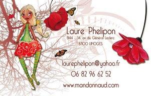 Jai Profit Du Relooking De Mon Blog Pour Faire Ma Carte Visite Avec Vernis Slectif