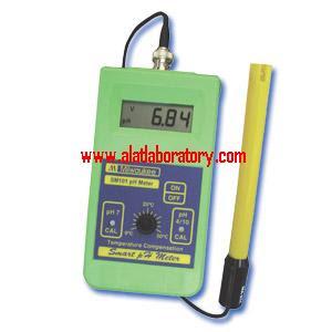 pH Meter Portable
