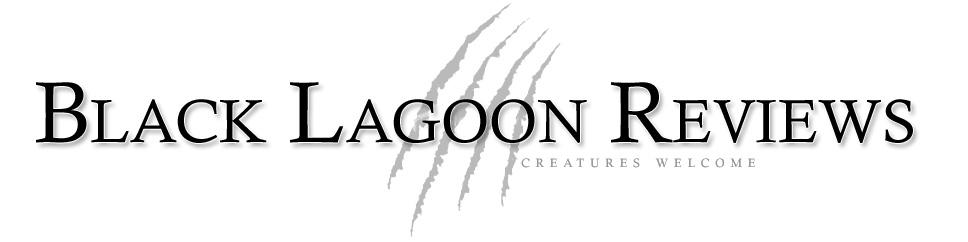Black Lagoon Reviews