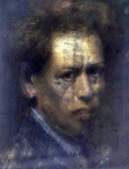 Maestro Luis Benito Ramos (1899 - 1955) - Fotógrafo y Pintor cuadros Capilla de Siecha