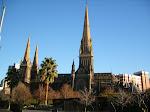 Katedral - Melbourne