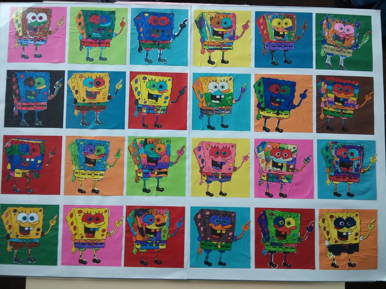 Anregungen für den Kunstunterricht in der Grundschule