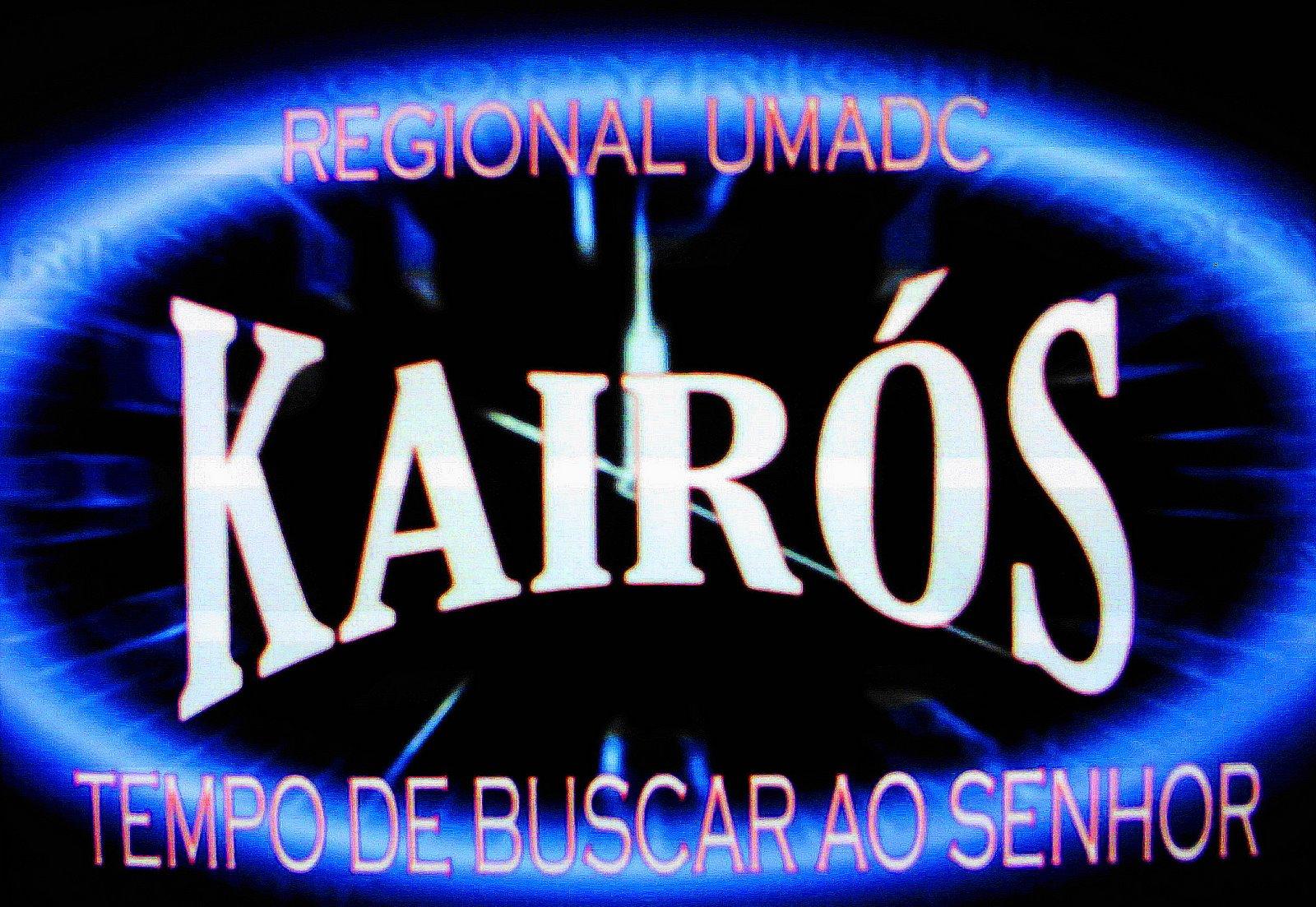 REGIONAL UMADC KAIRÓS