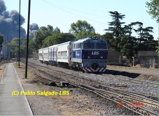 1402 LLEGANDO A EST. TAPIALES