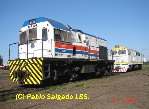 MF 101 Y 1402 EN TAPIALES