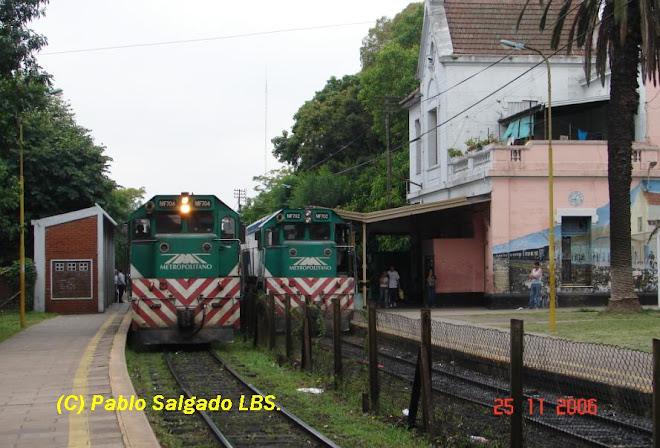 MF 702 Y MF 704 EN EST. LUGANO