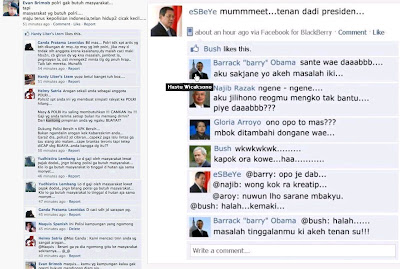 Facebook ala Indonesia